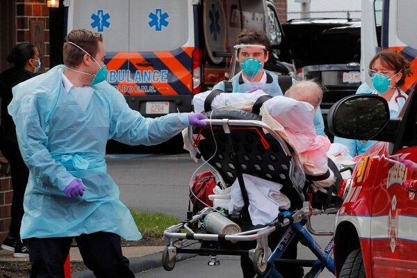 ABD'de Koronavirüs kaynaklı ölümlerin sayısı 500 bini geçti