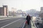 علت کاهش کیفیت هوای تهران در فروردین ماه چیست؟