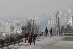 تداوم آلودگی هوای پایتخت تا پنجشنبه