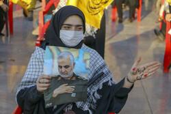 محبوبیت مردمی، شجاعت، اخلاق و نگاه تمدنی کم نظیر شهید سلیمانی در تاریخ معاصر ایران