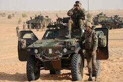 ۲ نظامی فرانسه در مالی کشته شدند