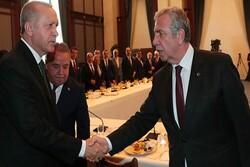 Metropoll araştırması: Mansur Yavaş, Erdoğan'ı geçecek