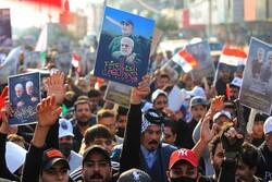 هزاران سلیمانی و المهندس به وجود خواهد آمد/در مسیر فرماندهان پیروزی ثابت قدم هستیم
