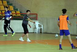 دوري كرة الصالات في إيران ضمن الأفضل عالميا