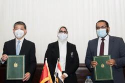 مصر مجوز اضطراری استفاده از واکسن کرونای چینی را صادر کرد