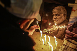 Soleimani a peacemaker with great diplomatic skills: Zarif