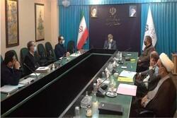 جلسه هیات رسیدگی به امور موسسات فرهنگی قرآن و عترت برگزار شد