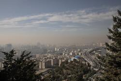 افزایش آلاینده ها در شهرهای صنعتی/ خطر سقوط بهمن در ارتفاعات