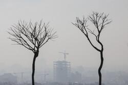 کیفیت هوای بوکان همچنان در وضعیت ناسالم قرار دارد