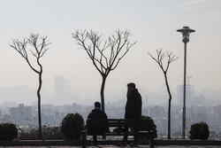 تداوم آلایندگی ازن در پایتخت/ هوای ناسالم برای گروههای حساس