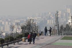 رتبه آلودگی هوا از پنجمین عامل خطر برای مرگ زودرس به چهارم رسید/ انتشار آلاینده ازن افزایش یافته است