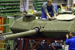 آلمان بیش از یک میلیارد یورو تسلیحات به کشورهای خاورمیانه فروخت