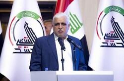 Haşdi Şabi Başkanı'ndan Erbil'deki skandal toplantıya tepki