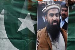 پاکستان نے ممبئی حملہ سازش کے مرکزی ملزم ذکی الرحمان لکھوی کوگرفتار کرلیا
