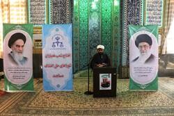 افتتاح شعب همیاران شوراهای حل اختلاف در مساجد مشهد