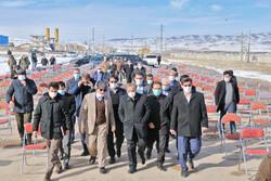 سفر وزیر صمت به اردبیل