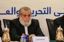 كل من حاول شطب القضية الفلسطينية مصيره إلى زوال وترامب نموذج واضح