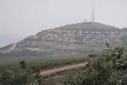 تل آویو یک منطقه را در نزدیکی لبنان منطقه بسته نظامی اعلام کرد/ سرقت بزرگ از انبار مهماتی در «نقب»