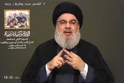 ایران کمزور نہیں ہے اگر چاہے تو خود فوجی ردعمل ظاہر کرسکتا ہے