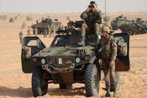 مرگ یک نظامی فرانسوی در کشور مالی