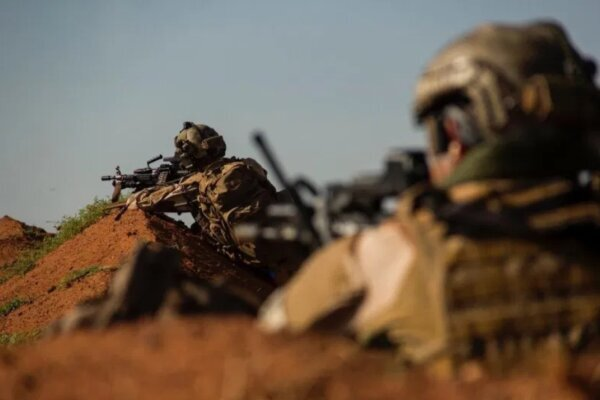 Five French soldiers killed during single week in Mali