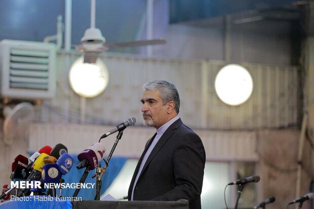 Commemorating Gen. Soleimani, Abu Mahdi al-Muhandis in Syria