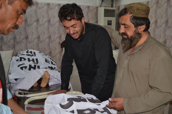 قتل ۱۱ معدنچی هزاره در «بلوچستان» پاکستان