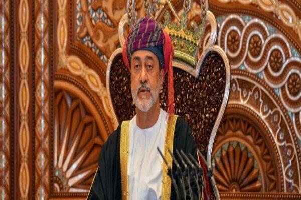 Sultan of Oman seeking to resolve Arab states, Iran disputes
