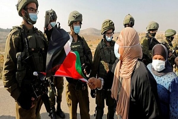 Dozens of Palestinians arrested in Zionist attack on WB