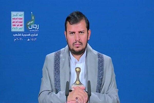 Ansarullah leader hails sacrifices of martyr Soleimani