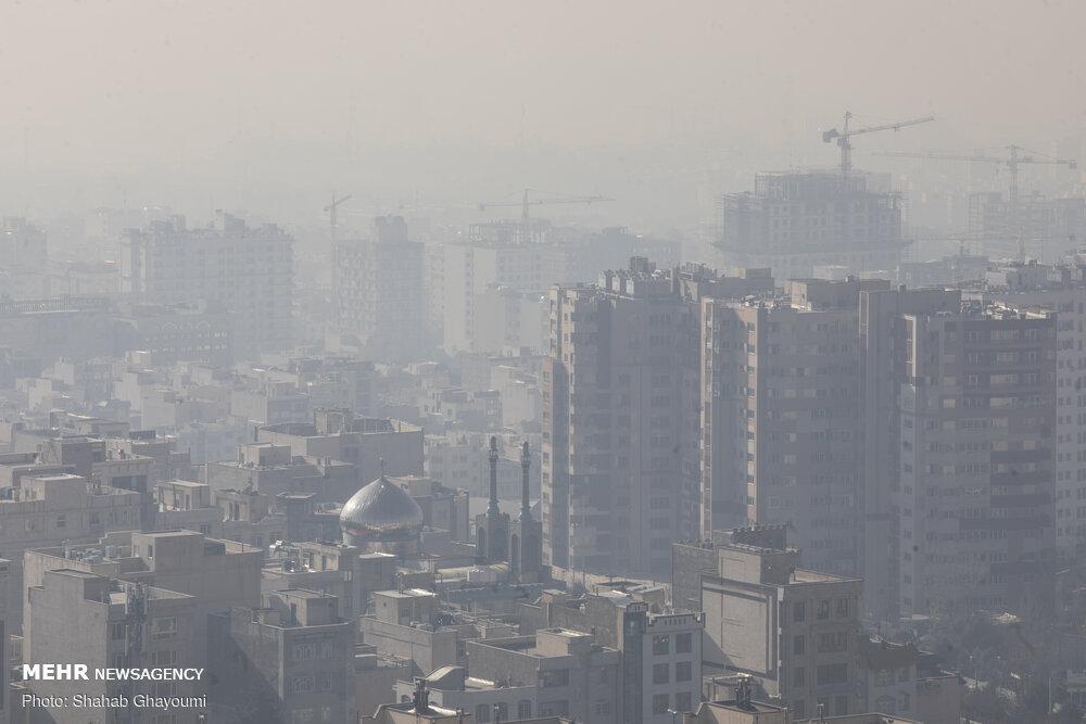 خوراکی ها و غذاهای مضر در روزهای آلودگی هوا را بشناسیم