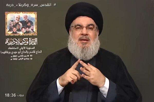 ایران ضعیف نیست و بخواهد واکنش نظامی نشان میدهد/ میدانیم چگونه تهدید را به فرصت تبدیل کنیم