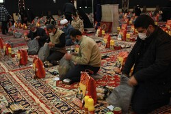 اجرای «پویش ملی به فکر همسایه» در مازندران