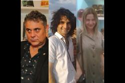 رمانهایی از ولینا مینکوف و الک پوپوف به فارسی منتشر میشود