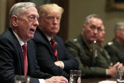 وزاری دفاع اسبق آمریکا درباره دخالت ارتش در روند انتخابات هشدار دادند
