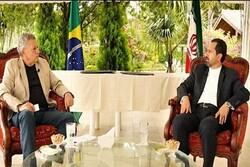 Gen. Soleimani flag-bearer of fight against terrorism: envoy