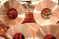 مس، نگین سرخ بازار فلز