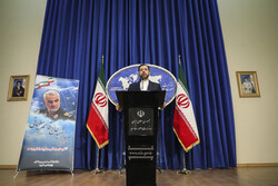 Iran not to negotiate on missile, defense capabilities