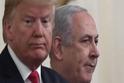 ترامپ بۆ هێرش کردنە سەر ئێران گوشاری ئیسرائیل و عەرەبستانی لە سەرە