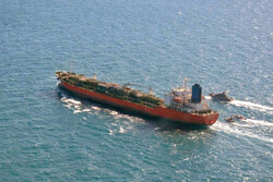 FM spox urges Seoul to behave 'rationally' over seized tanker
