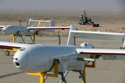 Army Ground Forces gain uinque achievments in drone sector
