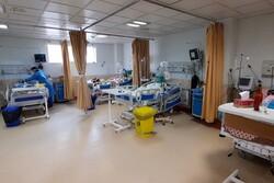 تعطیلی ۲ بخش مراقبت از بیماران کرونایی در بیمارستان اهر