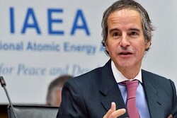 IAEA spox confirms Grossi's offer to visit Iran for talks