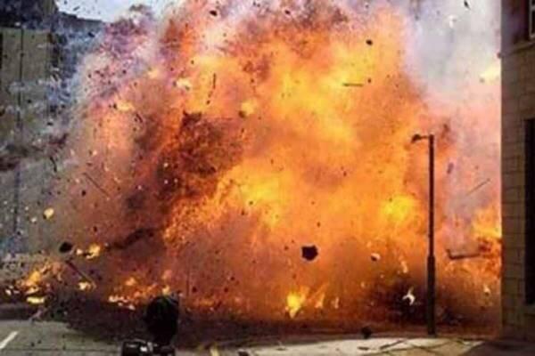 Improvised explosive device targets west of Baghdad