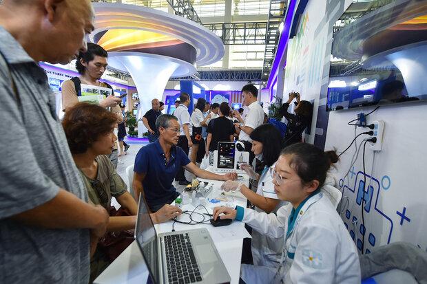 بالاترین رشد بخش خدمات چین در 5 ماه اخیر ثبت شد