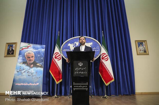 Zarif'in Moskova, Bakü ve Erivan ziyareti gündemde