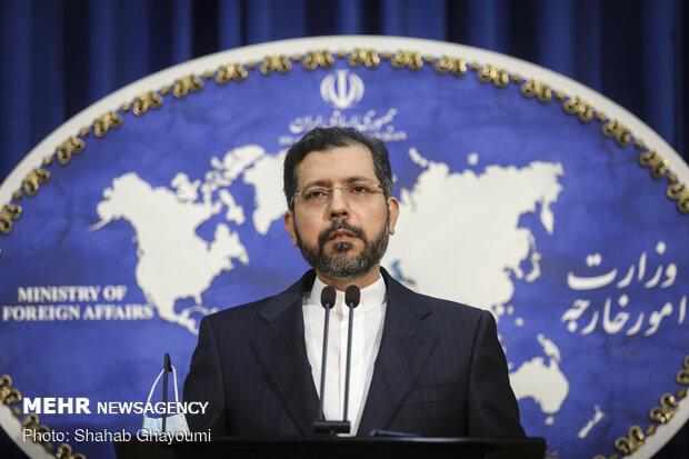 واشنطن لا يمكنها العودة إلى الاتفاق النووي بمجرد توقيع / شرط التفاوض مع السعودية