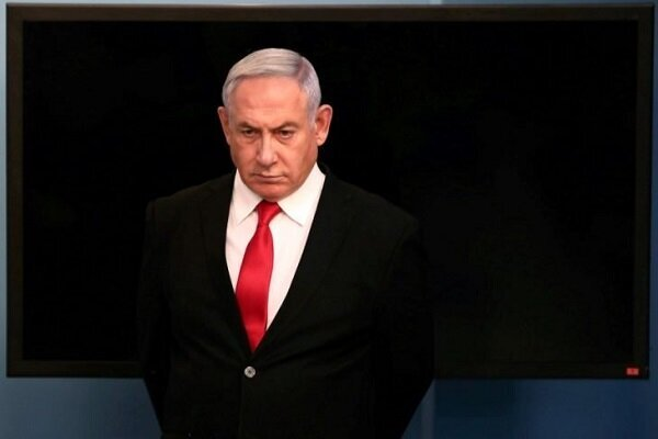 Netanyahu reacts to resumption of 20% enrichment by Iran