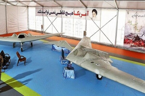 Iran, a superpower in producing drone despite sanctions