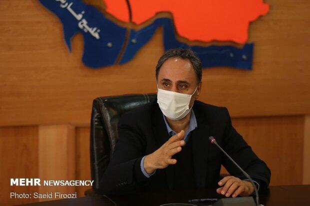 شرایط برگزاری انتخابات قانونمند و پرنشاط در استان بوشهر فراهم است